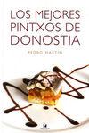 MEJORES PINTXOS DE DONOSTIA, LOS