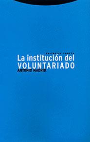 INSTITUCION DEL VOLUNTARIADO, LA