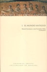 HISTORIA DEL CRISTIANISMO (TOMO I)