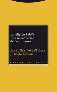 RELIGION BAHA'I