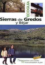 SIERRA DE GREDOS, LA-ECOGUIA