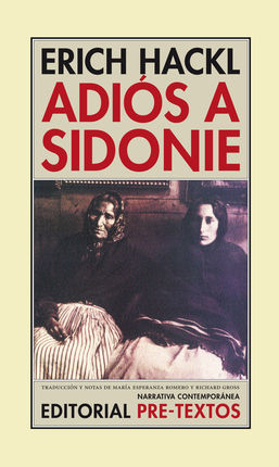 ADIOS A SIDONIE