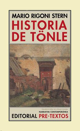 HISTORIA DE TONLE