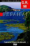 GR 98 URDAIBAI [CAS] -TOPOGUÍAS - SUA