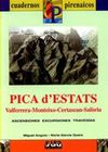 PICA D'ESTATS [CAT] -QUADERNS PIRINENCS SUA