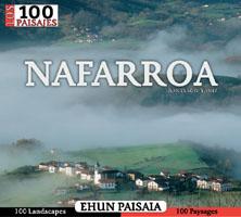 NAFARROA [EUS-CAS-FRA-ANG] -100 PAISAJES