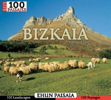 BIZKAIA [EUS-CAS-FRA-ANG] -100 PAISAJES