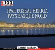 IPAR EUSKAL HERRIA [EUS-CAS-FRA-ANG] -100 PAISAJES -SUA