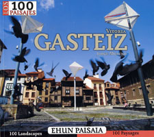 GASTEIZ -LOS 100 PAISAJES