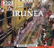 IRUÑEA -100 PAISAJES -SUA