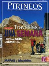 07. ESPECIAL: TRAVESIAS DE UNA SEMANA -EL MUNDO DE LOS PIRINEOS -REVISTA
