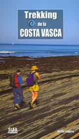 TREKKING DE LA COSTA VASCA -TRAVESIAS -SUA
