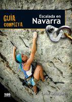 ESCALADA EN NAVARRA -GUIA COMPLETA