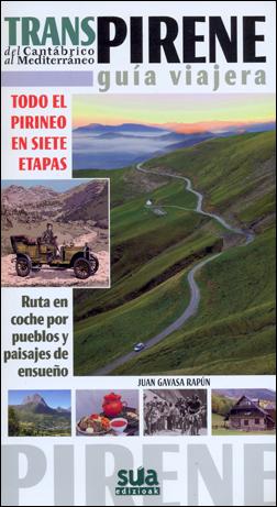 TRANSPIRENE - GUIA PARA CONOCER EL PIRINEO