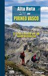 ALTA RUTA DEL PIRINEO VASCO -TRAVESIAS -SUA