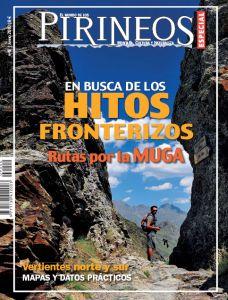 09. ESPECIAL: EN BUSCA DE LOS HITOS FRONTERIZOS -EL MUNDO DE LOS PIRINEOS -REVISTA
