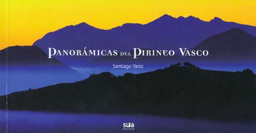 PANORAMICAS DEL PIRINEO VASCO -SUA