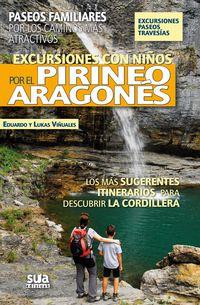 10. PIRINEO ARAGONÉS, EXCURSIONES CON NIÑOS POR EL -SUA