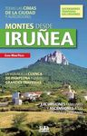 8. MONTES DESDE IRUÑEA -ASCENSIONES,TRAVESIAS, EXCURSIONES -SUA