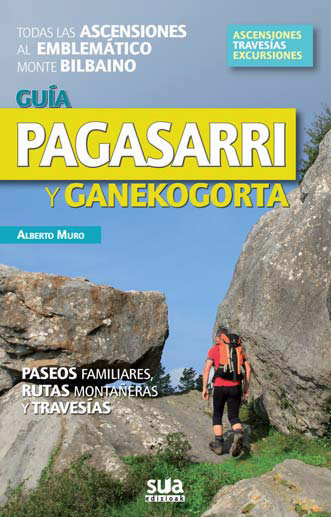11. PAGASARRI Y GANEKOGORTA -ASCENSIONES, TRAVESIAS, EXCURSIONES -SUA