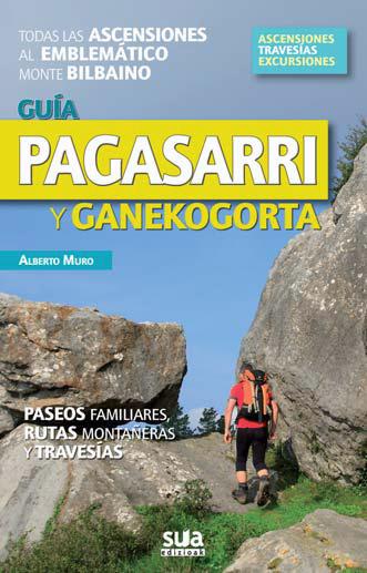 PAGASARRI Y GANEKOGORTA, GUIA -SUA