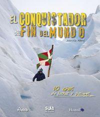 CONQUISTADOR DEL FIN DEL MUNDO, EL