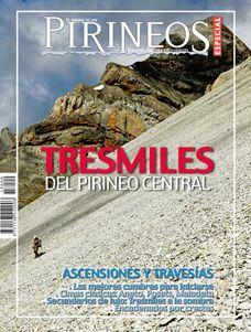 13. ESPECIAL: TRESMILES DEL PIRINEO CENTRAL -MUNDO PIRINEOS -REVISTA