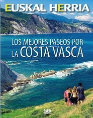 14. MEJORES PASEOS POR LA COSTA VASCA, LOS -SUA