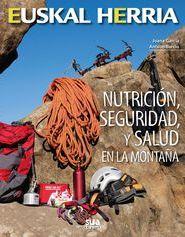 15 - NUTRICIÓN, SEGURIDAD Y SALUD EN LA MONTAÑA -EUSKAL HERRIA -SUA