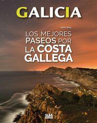 PASEOS POR LA COSTA GALLEGA, LOS MEJORES -SUA