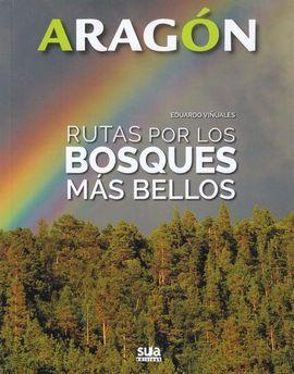 1. RUTAS POR LOS BOSQUES MAS BELLOS. ARAGON -SUA