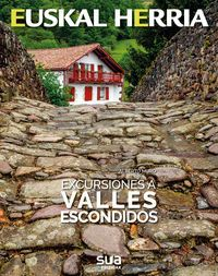 30. EXCURSIONES A VALLES ESCONDIDOS -SUA