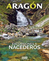 ARAGÓN. EXCURSIONES A NACEDEROS -SUA