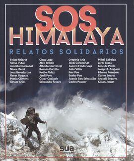 SOS HIMALAYA. RELATOS SOLIDARIOS