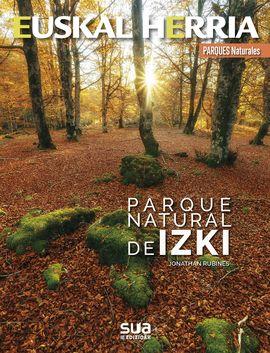 37. PARQUE NATURAL DE IZQUI -EUSKAL HERRIA -SUA
