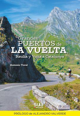 GRANDES PUERTOS DE LA VUELTA, ITZULIA, VOLTA CATALUNYA -SUA