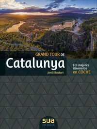 [CAS] GRAN TOUR DE CATALUNYA EN COCHE -SUA