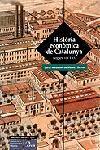 HISTORIA ECONOMICA DE CATALUNYA