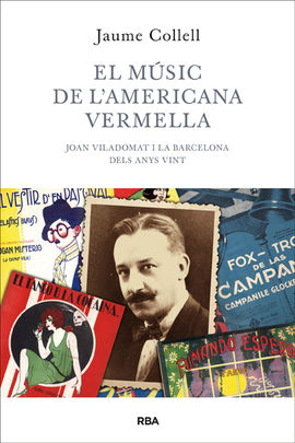 MUSIC DE L'AMERICANA VERMELLA, EL