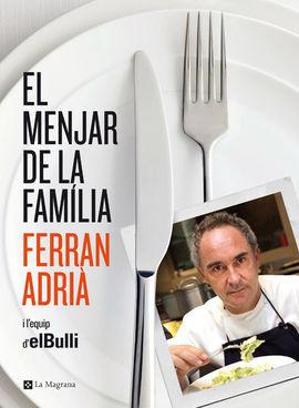 MENJAR DE LA FAMILIA, EL