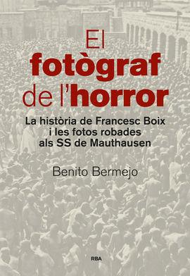 FOTOGRAF DE L'HORROR, EL