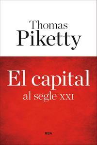 CAPITAL AL SEGLE XXI, EL