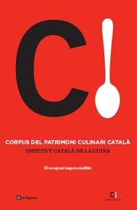 CORPUS DEL PATRIMONI CULINARI CATALA