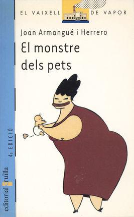 MONSTRE DELS PETS, EL