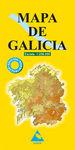 MAPA DE GALICIA 1:250.000