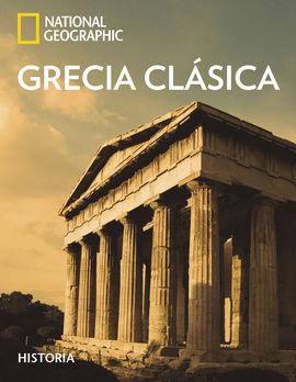 GRECIA CLÁSICA