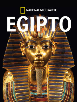 EGIPTO -NATIONAL GEOGRAPHIC