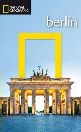 BERLIN [CAS]- NATIONAL GEOGRAPHIC