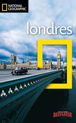LONDRES [CAS]- NATIONAL GEOGRAPHIC