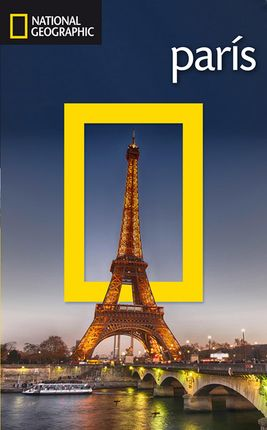 PARIS [CAS]- NATIONAL GEOGRAPHIC